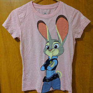 Just adorable! Souvenier Disney Tee from Shanghai